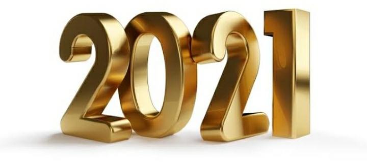 PENGUMUMAN TENTANG LIBUR TAHUN BARU 2021